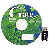 Сетевая версия ПО Gate-Server+Terminal