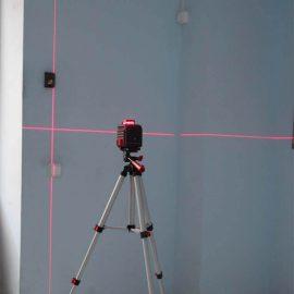 Лазерный уровень ADA Cube360