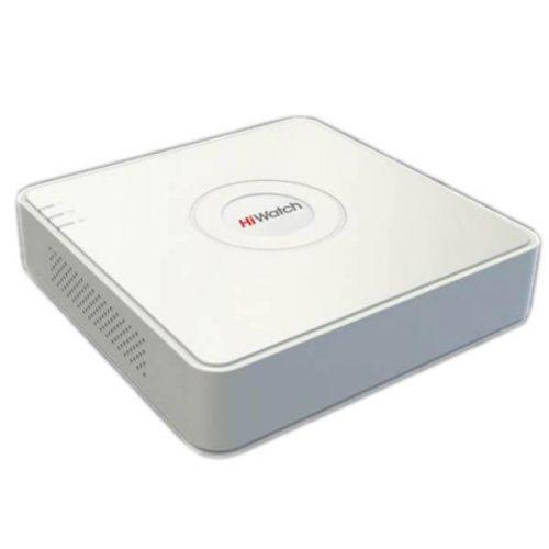 IP-видеорегистратор HiWatch DS-N104