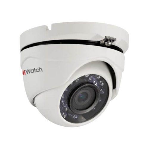 Видеокамера HiWatch DS-T103