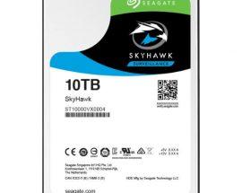 Жесткий диск Seagate ST10000VX0004