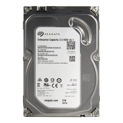 Жесткий диск Seagate ST2000NM0008