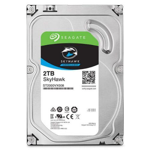 Жесткий диск Seagate ST2000VX008