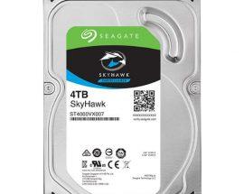 Жесткий диск Seagate ST4000VX007