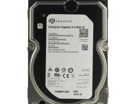 Жесткий диск Seagate ST6000NM0115