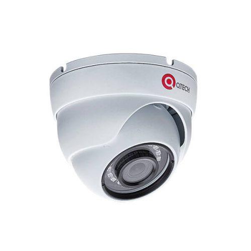 IP-камера QTECH QVC-IPC-202V-DC (2.8)