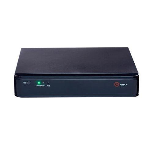 IP-видеорегистратор QTECH QVC-NVR-104/2MP-4POE