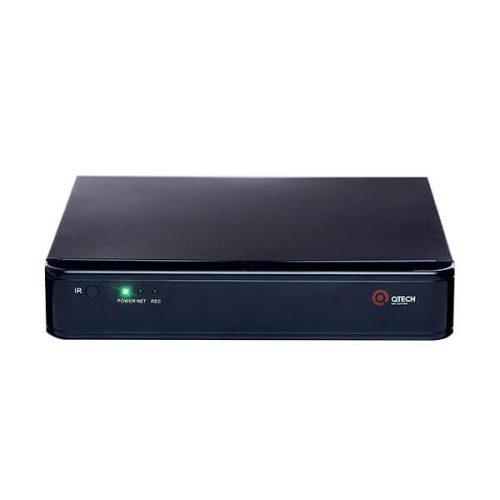 Видеорегистратор QTECH QVC-XVR-104/1080P
