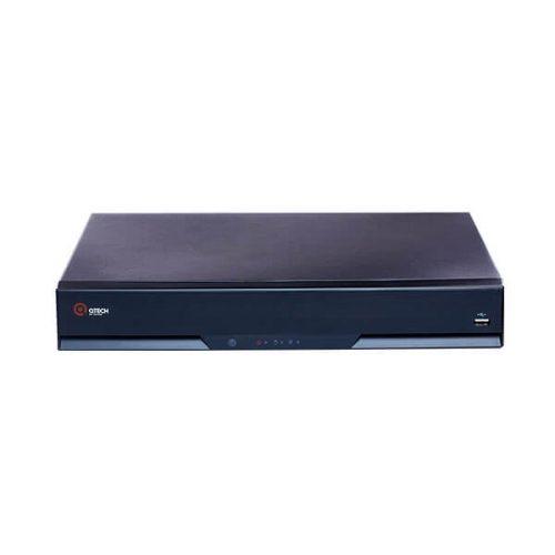 Видеорегистратор QTECH QVC-XVR-216/5MP