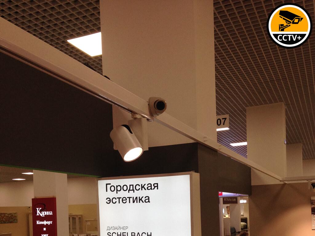 Монтаж СВН в МЦ Богатырь DMI 108 секц