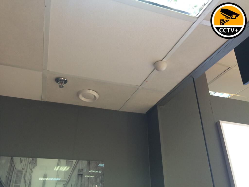 Монтаж СВН в МЦ МК DMI-Кухни 117 секц