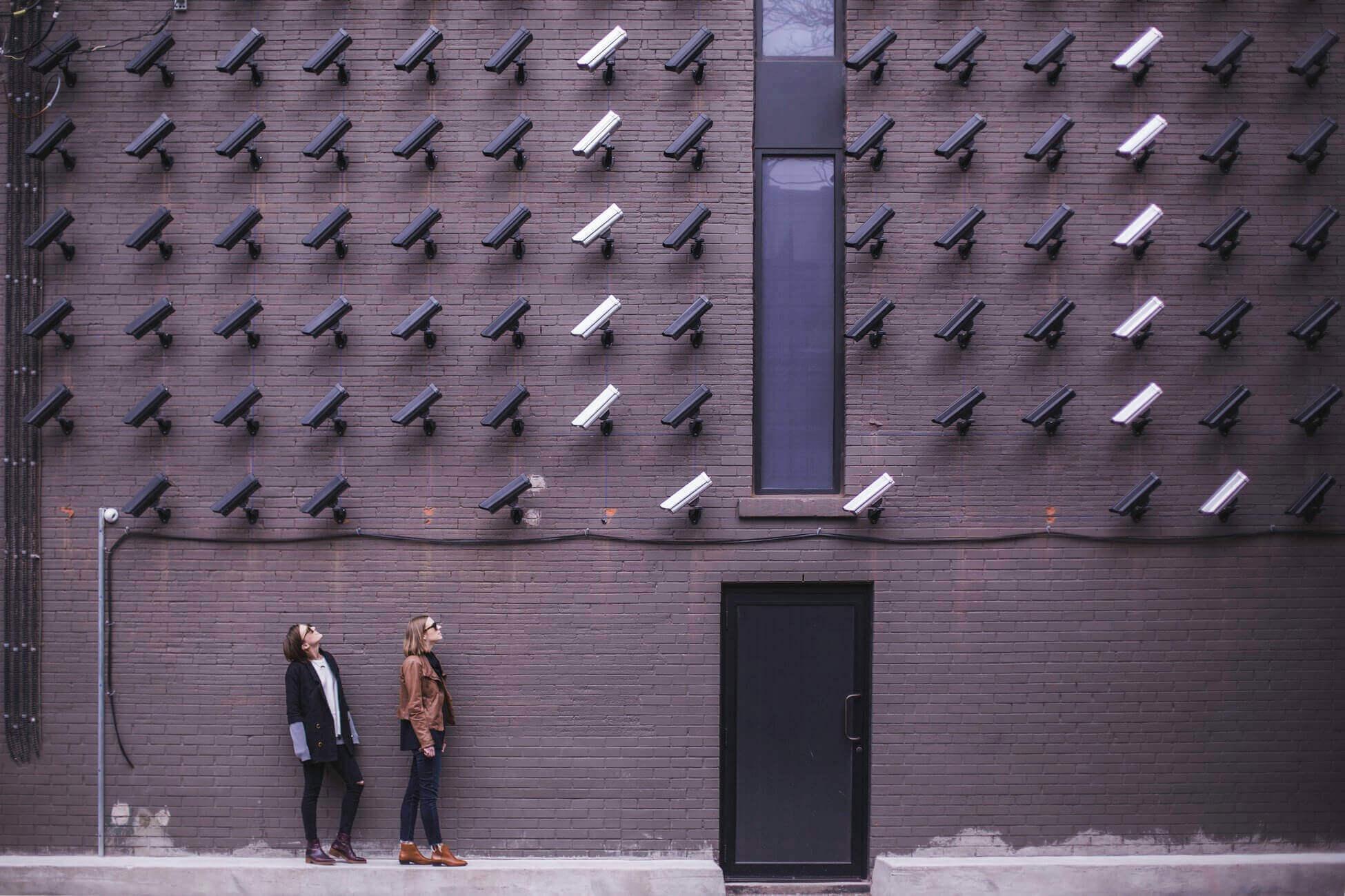 Требования и особенности монтажа IP видеонаблюдения
